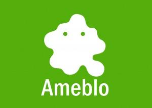 アメブロ ロゴ