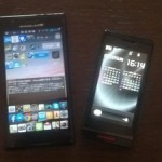 携帯2台持ち